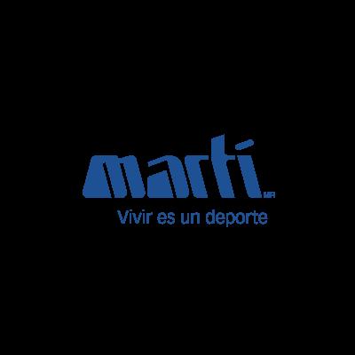 MARTI   Clientes